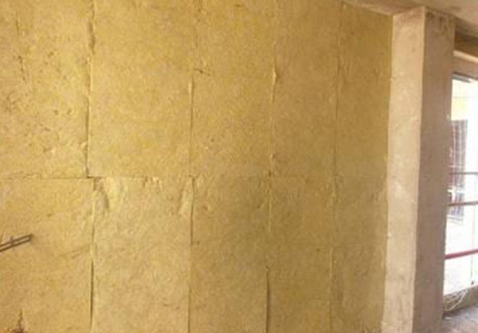 Tipos de isolamentos acústicos para tetos, paredes e divisórias