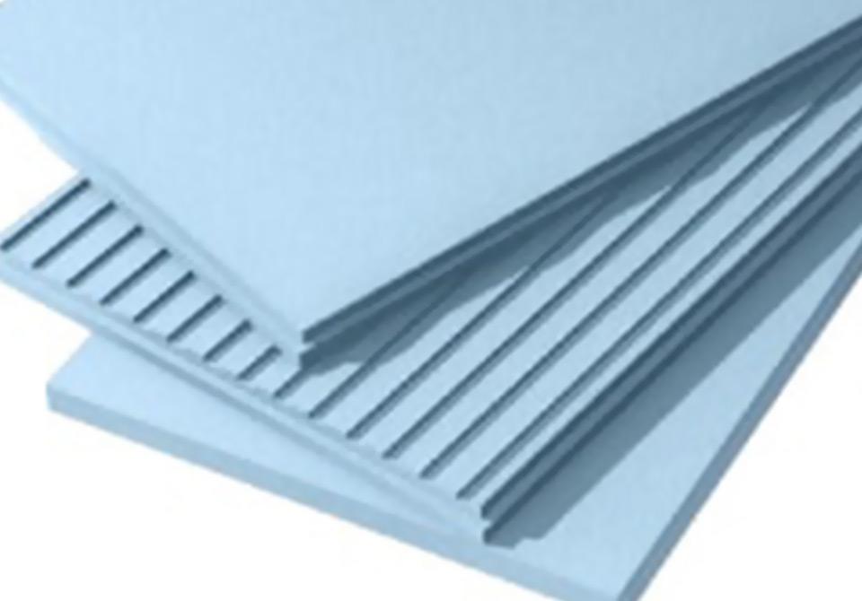 Tipos de isolamentos térmicos para tetos, paredes e divisórias