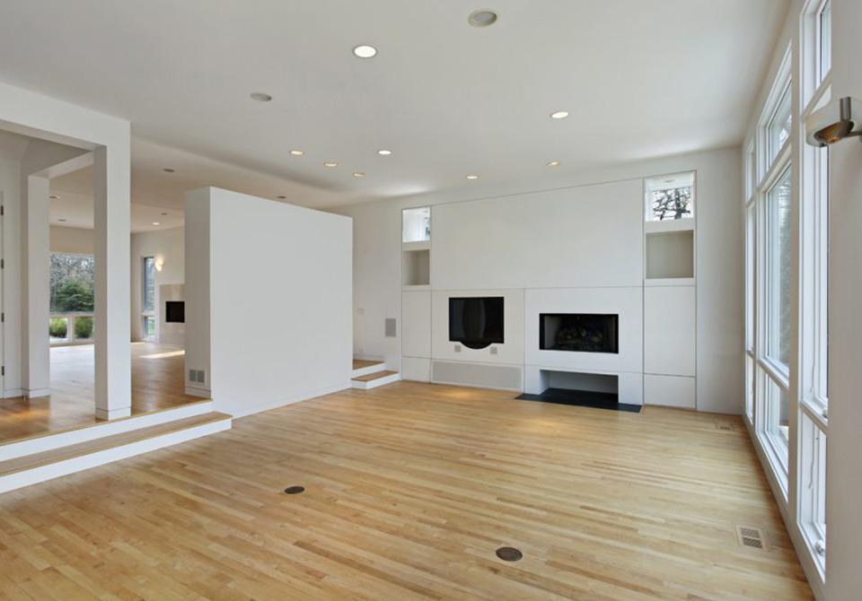 Tipos de isolamentos anti-humidade para tetos, paredes e divisórias